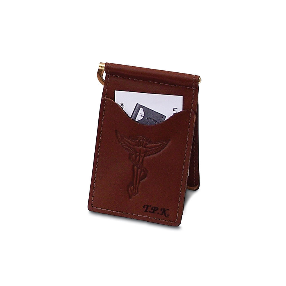 """Back Saver Wallet Black 4 1/2"""" X 2 3/4"""" - Black - Tpk100blk - Personal Care Massage And Relaxation Modalities And Therapies TPK100BLK"""