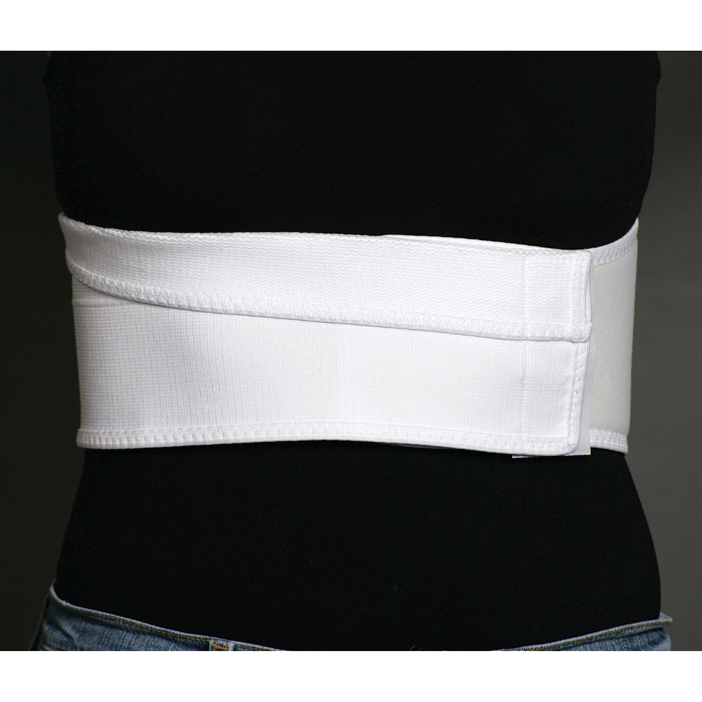 Learning: Play Care & Routine Elbow Supports Braces - Cor299sm - Semi Universal Adult Female Rib Belt;non Sterile;latex Free;reusable;small/medium COR299SM