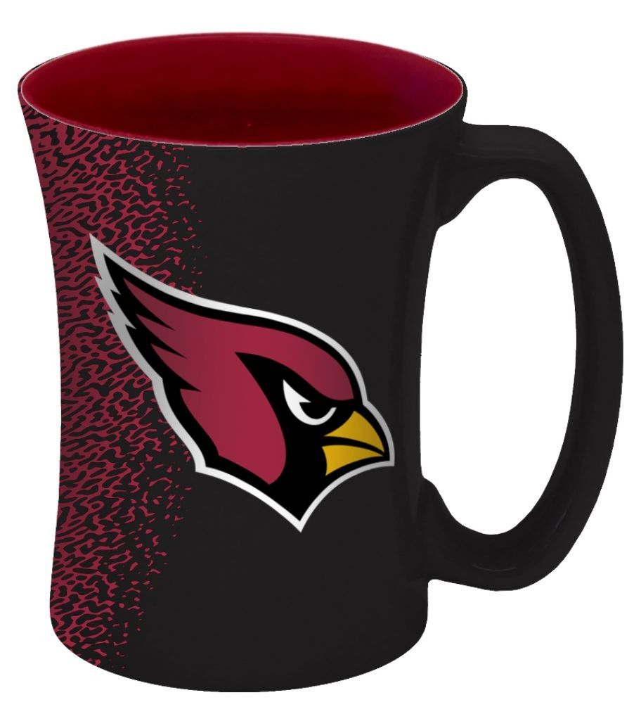 Baseball & Softball Mlb Baseball & Softball St Louis Cardinals Coffee Mugs - 8886013556 - Arizona Cardinals Coffee Mug-14 Oz Mocha 8886013556