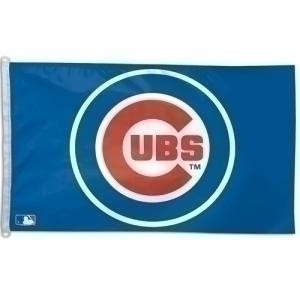 Officiating Linesman Flags - 3208588844 - Chicago Cubs Flag 3x5 3208588844