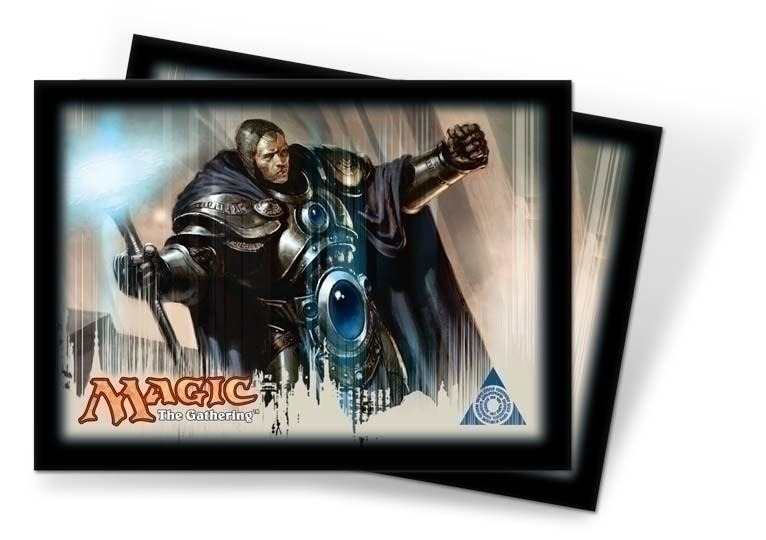 Deck Protector-return To Ravnica-series 1 - 7442786010 - Toys Activity Toys Paddle Ball Toys 7442786010