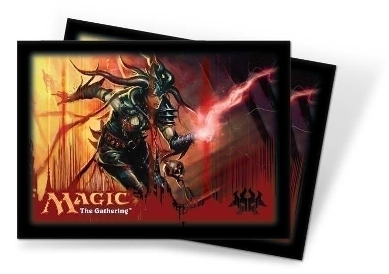 Deck Protector-return To Ravnica-series 3 - 7442786012 - Toys Activity Toys Paddle Ball Toys 7442786012