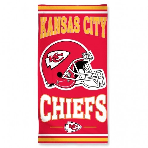 Volleyball Volleyball Training Coaching Aids - 9960618749 - Kansas City Chiefs Beach Towel 9960618749