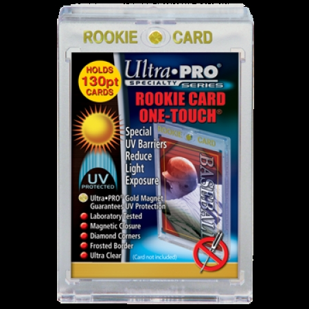 Collegiate Sports Ncaa College Virginia Uva Cavaliers One Touch Holders - 7442782310 - One Touch Uv Card Holder With Magnet Closure-130pt Rookie 7442782310