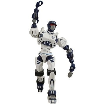 Baseball & Softball Mlb Baseball & Softball New York  Toys Games Robots Figurines - 1263301169 - New York  Fox Sports Robot 1263301169