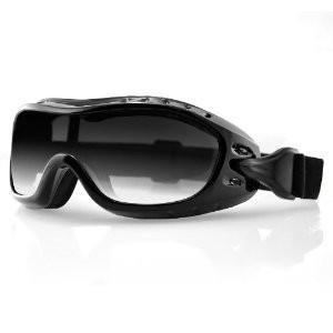Wrestling Apparel - 804511 - Bobster Night Hawk Ii Goggle Otg With Photochromic Lens 804511