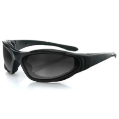 Tennis Apparel & Accessories Eyewear & Sunglasses - 8028835 - Bobster Raptor Ii Interchange Sunglasses Blk Frame 3 Lenses 8028835