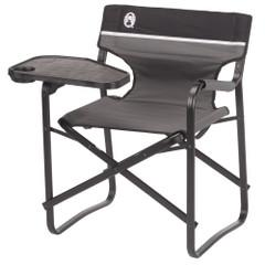 Coleman Deck Chair W/swivel Table - 765961 - Facilities Management Bar Stool Set Table Chair Round Square Pub Tables Round Square Table Top Pub Tables 765961