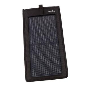 Camping & Hiking Solar Battery Charger - 9005580 - Enerplex Kickr Ii Portable Solar Charger Black 9005580