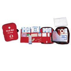 Volleyball Volleyball Training Coaching Aids - 4011144 - Stansport Pro Ii First Aid Kit 4011144