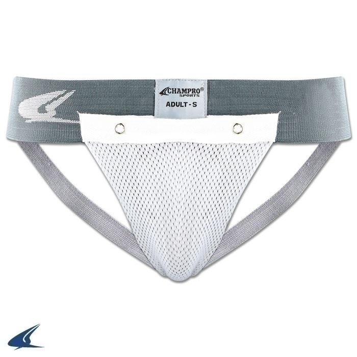 Athletic Supporter (banana Style Hard Cup) - - Youth Large - A5yl - Clothing Sports Uniforms Baseball Sliding Shorts Cups Supporters A5YL