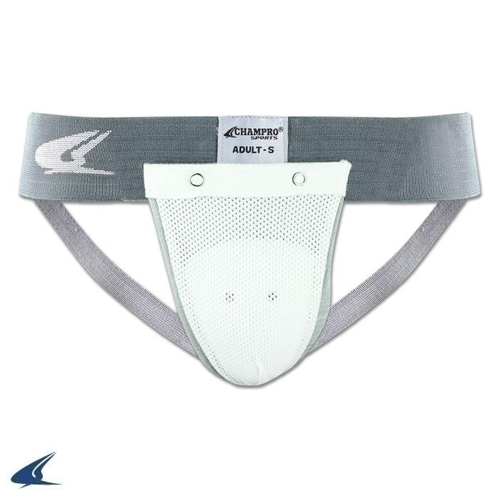Athletic Supporter (soft Cup) - - Youth Medium - A51ym - Baseball And Softball Baseball Athletic Supporter Cups A51YM