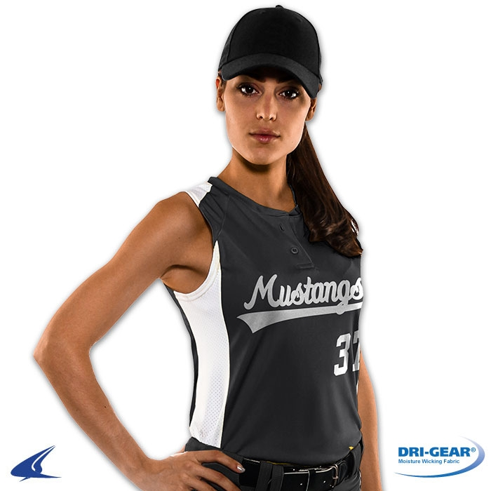 Diamond Active Ladies Jersey - ; White - Youth L - Bs37yrywl - Water Sports Boating & Water Sport Apparel Water Sport Helmets BS37YRYWL
