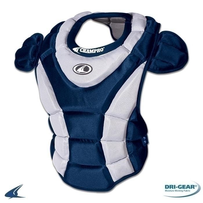 """Girl""""s Chest Protector - 15"""" Length - Cp66 - Baseball And Softball Baseball Shinguards And Chest Protectors CP66"""
