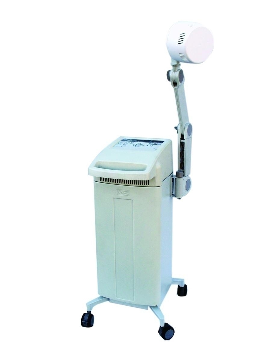Mettler 390 Shortwave Diathermy; Cable For Coil Applicator - 13-3074 - Squash Shoes Z Coil 13-3074