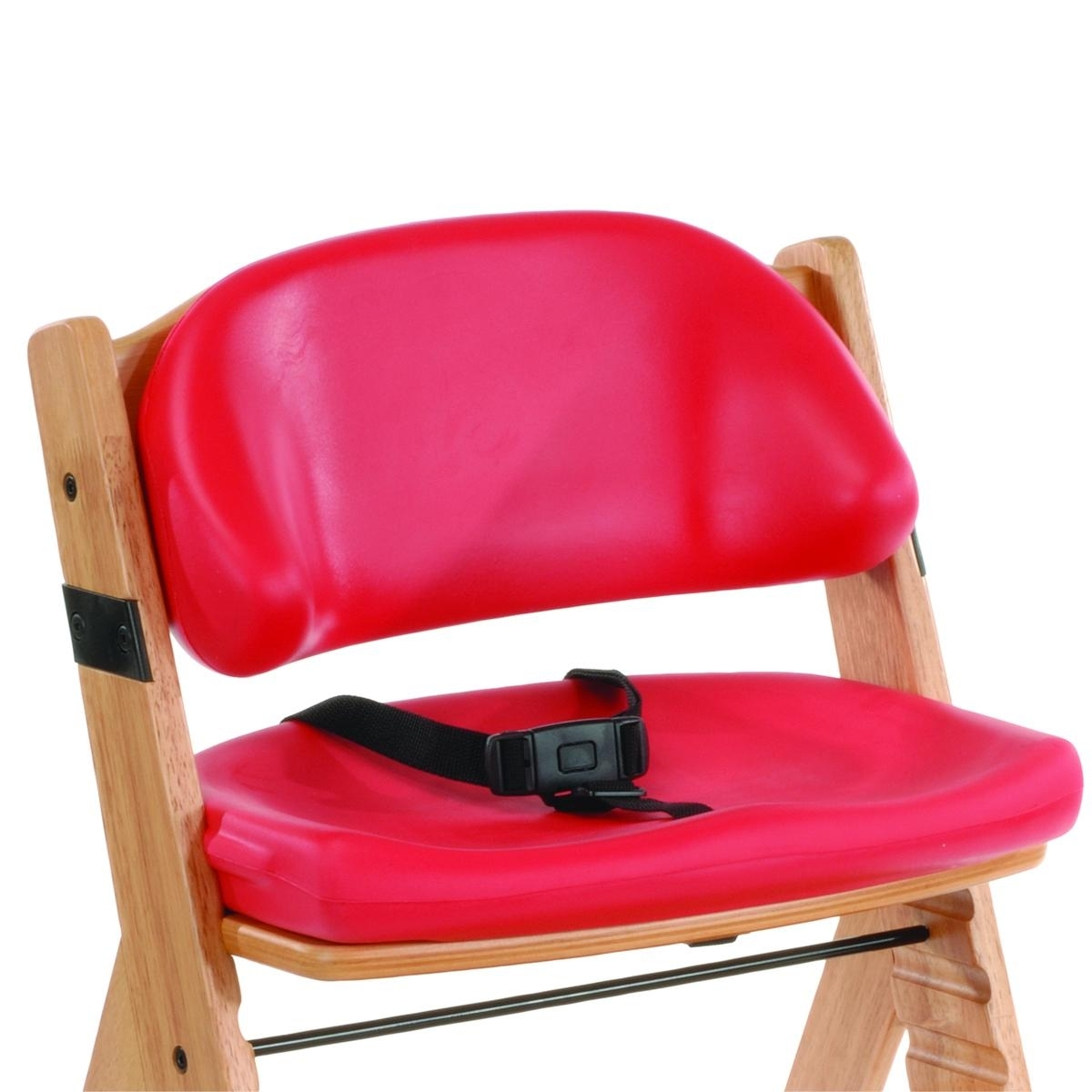 Special Tomato Soft-touch Booster Seat; Cherry - 30-3450r - Special Needs Positioning Mobility Rolls & Wedges 30-3450R
