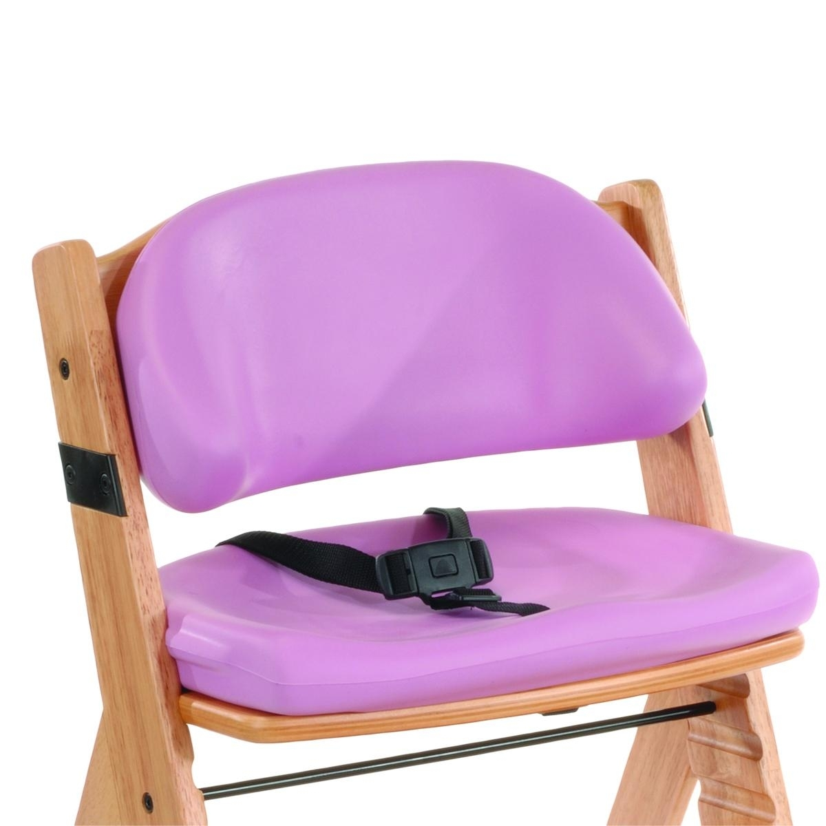Special Tomato Soft-touch Booster Seat; Lilac - 30-3450llc - Special Populations Mobility Crawlers And Scooters 30-3450LLC