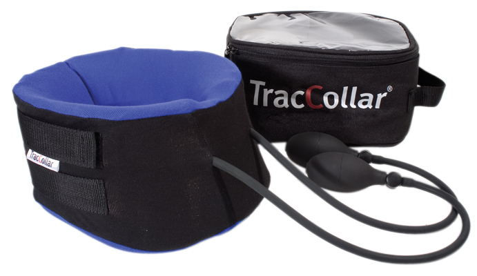 Special Needs Special Needs Traction Devices - 50-1095 - Traccollar Crevical Inflatable Traction Device; S/m 50-1095
