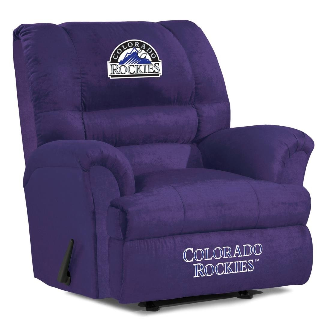 Colorado  Big Daddy Microfiber Recliner - 240-2023 - Toys Tables And Chairs 240-2023
