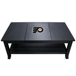 Philadelphia Flyers Coffee Table - 85-4104 - Toys Tables And Chairs 85-4104