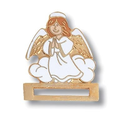 Guardian Angel - 9314 - Baseball Mlb Baseball Los Angeles Angels Of Anaheim Lanyards Badge Holders 9314