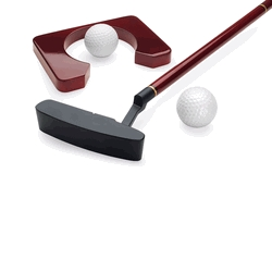 Ace Golf Putting Set - 703-00-505-000-0 - Golf Putting Cups Games 703-00-505-000-0