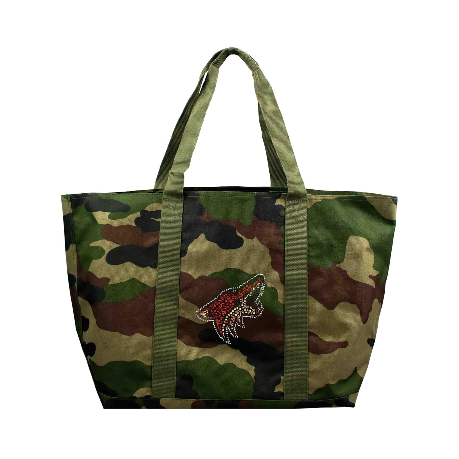 Soccer Soccer Goals Steel Utility Goals - 551010-coyt - Arizona Coyotes Camo Tote 551010-COYT