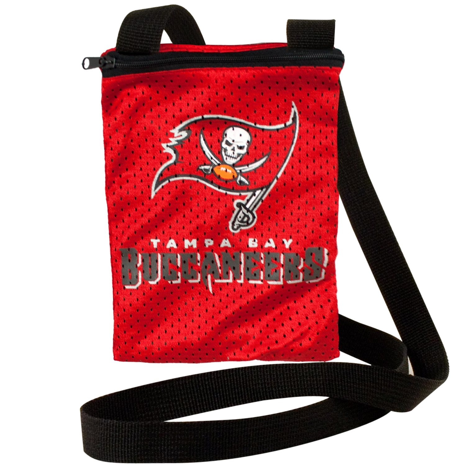 Tampa Bay Buccaneers Game Day Pouch - 300103-bucc-1 - Nfl Football Tampa Bay Buccaneers Toys Games Puzzles Games 300103-BUCC-1