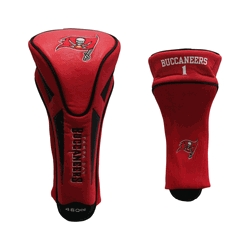 Tampa Bay Buccaneers Apex Headcover - 32968 - Football Nfl Football Tampa Bay Buccaneers Golf Bags Accessories 32968