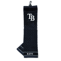 Tampa Bay Rays Embroidered Towel - 97610 - Water Sports Towels 97610