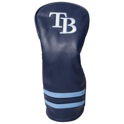 Tampa Bay Rays Vintage Fairway Headcover - 97626 - Golf Golf Headcovers Apparel Golf Bags: Golf Ame & Lulu Collection 97626