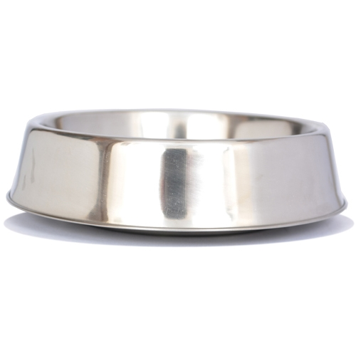 Anti Ant Stainless Steel Non Skid Pet Bowl For Dog Or Cat-24 Oz-3 Cup - 92193 - Toys Educational Toys Ant Farms 92193