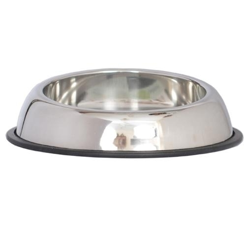 Heavy Weight Non-skid Easy Feed High Back Pet Bowl For Dog Or Cat-64 Oz-8 Cup - 92189 - Tennis Gifts Gifts 92189