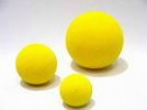 Foam Ball 7 Inch - Evv-0017 - Activities EVV-0017