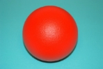 Foam Ball With Coating 8.3 Inch - Evaj-0006 - Activity Toys Balls EVAJ-0006