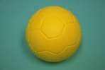Foam Soccer Ball - Evaj-0002 - Activities Soccerball EVAJ-0002