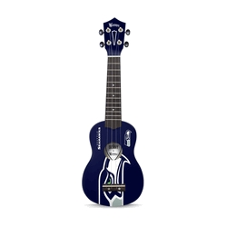 Seattle Seahawks Denny Ukulele - Uknfl64 - Football Nfl Football Seattle Seahawks Tumblers And Pint Glasses UKNFL64