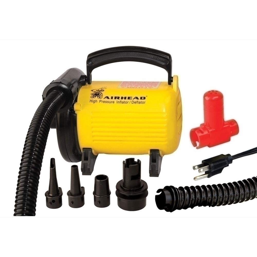 Airhead Hi Pressure Air Pump 120v - Ahp-120hp - Hardware Pumps AHP-120HP
