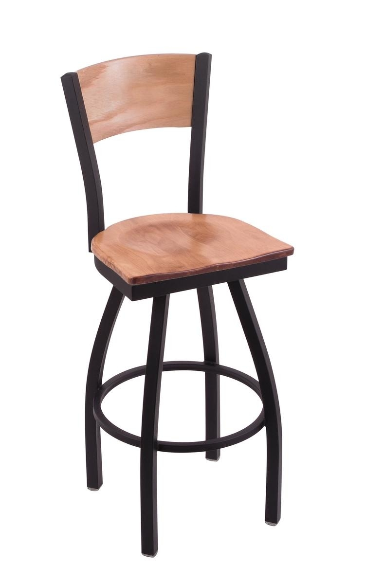 Utah State Bar Stool-l038 - L03836bwmedmplautahstmedmpl - Chairs Table College Stool L03836BWMEDMPLAUTAHSTMEDMPL