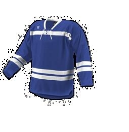 Adult Warrior Turbo Hockey Game Jersey ;  - Kh559-rowh - Activewear Jerseys KH559-ROWH