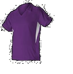 Womens Gameday Press Conference Polo ; Purple - Gpl2w-puwh - Tennis Womens Apparel Pants Activewear GPL2W-PUWH