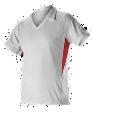 Womens Gameday Press Conference Polo ; White - Gpl2w-whsc - Tennis Womens Apparel Pants Activewear GPL2W-WHSC