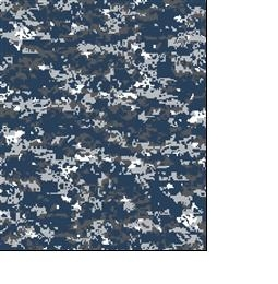 Youth Digi Camo Tech Tee ; Navy - 506dy-nadi - Bat And Ball Tee Ball 506DY-NADI